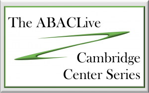 ABACLive Cambridge Center Series