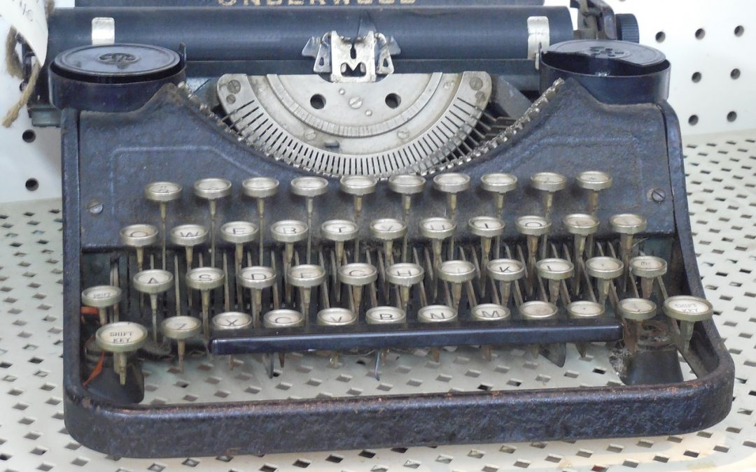 What Adrienne Learned When she Stopped Writing for Fitzer's Corner Blog for a Year