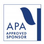 ABAC is an APA Approved Sponsor