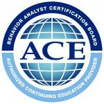 ABAC is an Authorized BACB CE Provider
